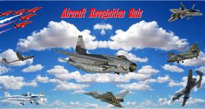 Air Rec Quiz Logo