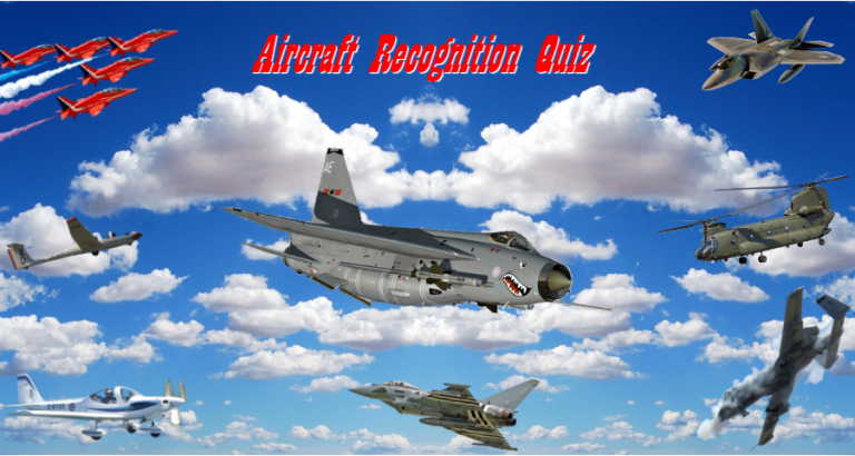 Air Rec Quiz 02- 2019 Air Cadet Special