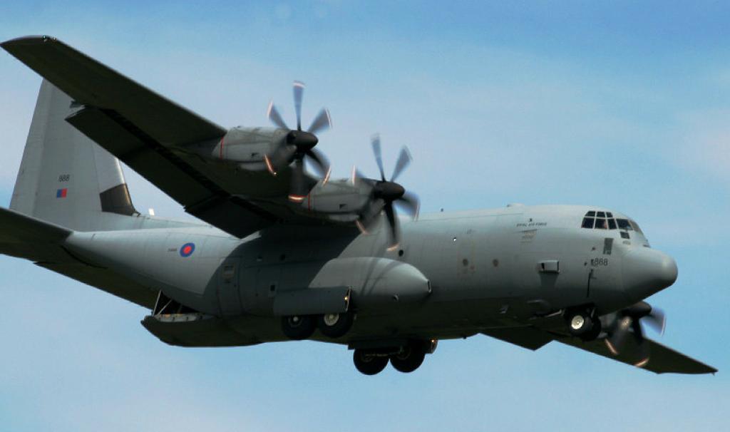 C130 Hercules