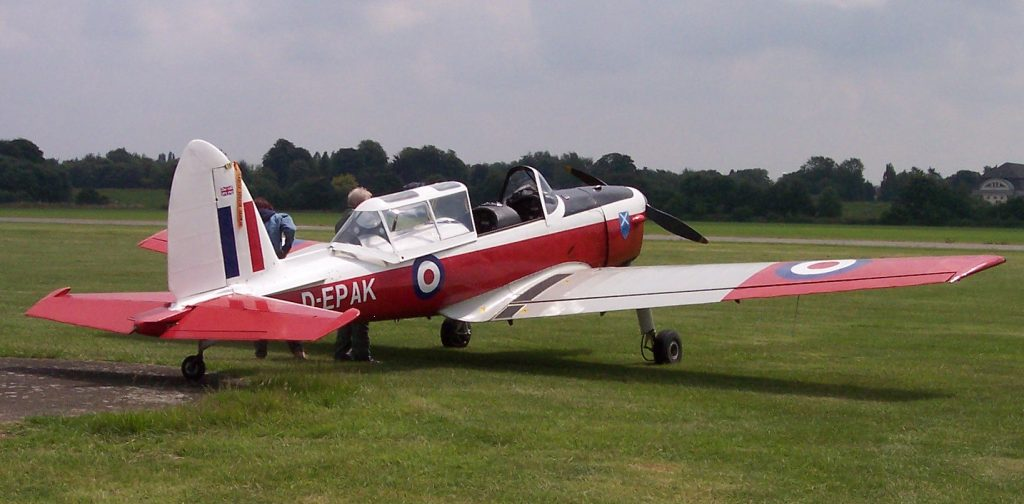 DeHavilland_DHC-1_Chipmunk
