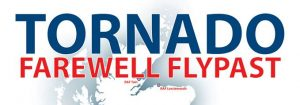 RAF Tornado Farewell Flypasts