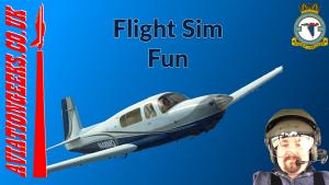 Flight Sim Fun