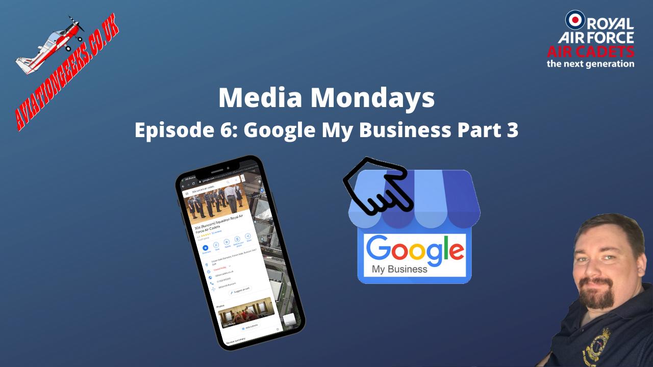 Media Mondays Episode 6: GMB Mobile App
